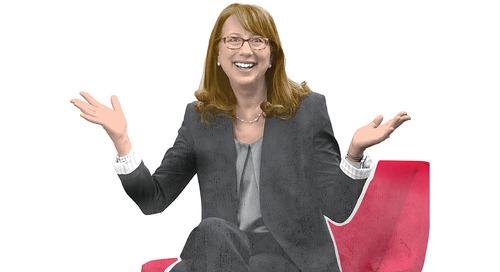 Boston Magazine: Get to Know Shira Goodman, President and CEO of Staples