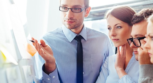 Sales Coaching Simplified: 3 Indicators Of Effective Social Selling