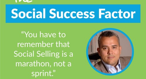 What Does A Sales Leader Say About Implementing Social Selling?
