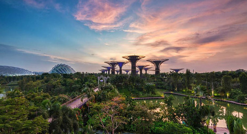 Sightseeing in Singapore: 10 must-see attractions and places of interest in Singapore