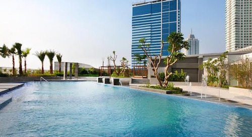 Hot Hotel Deal: Sheraton Gandaria City Opening Offer