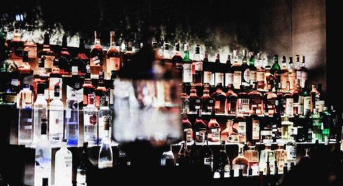 Drink Up: Jakarta's Best Speakeasies