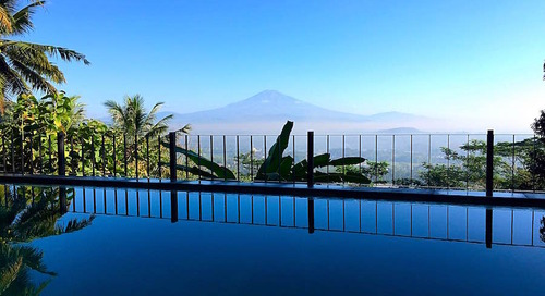 Weekend Getaways From Jakarta: 4 reasons why Villa Borobudur makes for a perfect vacation