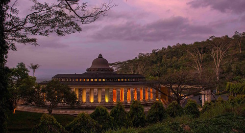 5 Weekend Getaways from Bali: Dream destinations and the best luxury hotels in Indonesia