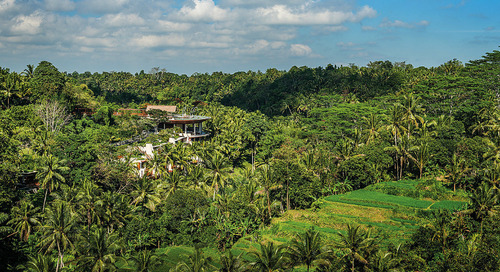 Where to stay in Bali: A perfect girls' weekend vacay in Ubud and Jimbaran