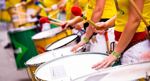 World-famous festivals, parties and celebrations to check out in 2018: Carnaval, King's Day, Festival of Sant Joan and more!