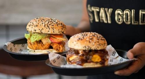 Get your chops into Seminyak's best burger