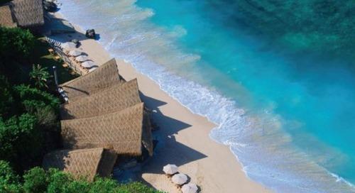 Bali's ten best beaches