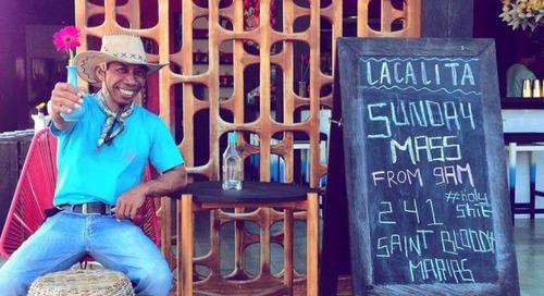 Bali's restaurant guide across the island