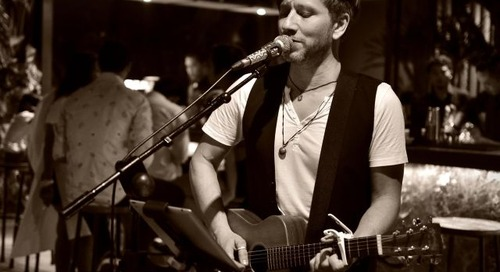Live music comes to Republik45 dining