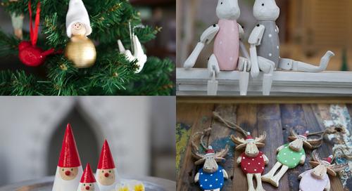 Ho, ho, ho, it's your Christmas in Bali Guide