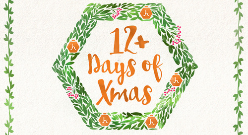 WINNING!  12+ days of [DREAM] Christmas in Bali prizes can be yours!