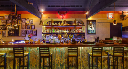 THE BEST MEXICAN RESTAURANTS IN BALI: WHERE TO EAT TACOS, BURRITOS AND DRINK TEQUILA!