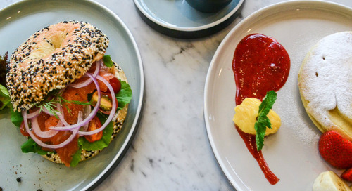 NEW TO THE FOOD SCENE: HOT NEW RESTAURANTS AND CAFES IN SEMINYAK AND CANGGU