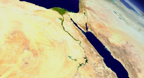 Sinai development continues with plans for new desalination capacity