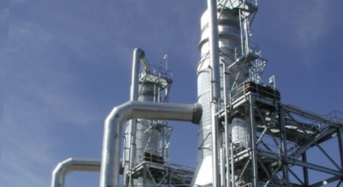 GE supports water reuse at new power plant in ZhuoZhou City, China