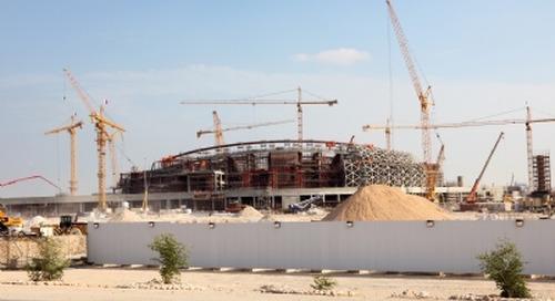 Qatar looks to boost capacity ahead of 2022 World Cup