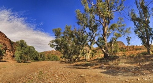 Australian industry-led proposal for water research gets the green light