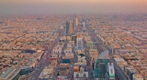 Adsorption desalination plant opens in Saudi Arabia