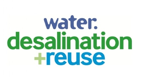 Water. desalination + reuse September edition out now