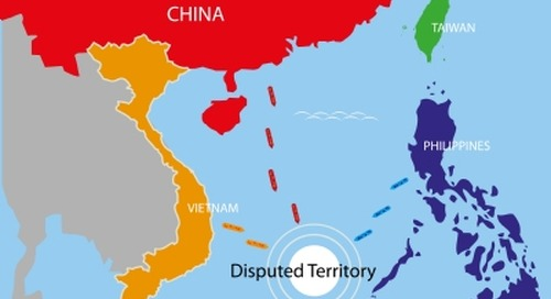 New desal plant opens in South China Sea disputed territories