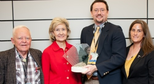 New scholarship fund named for Archuleta, Texas desal pioneer