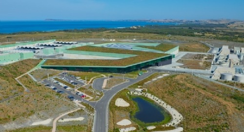 AMP Capital buys stake in Victorian Desalination Plant from developer
