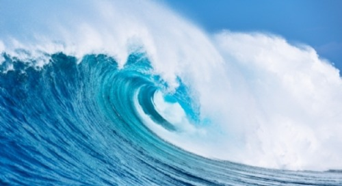 Wave-powered design duo aim to crowd-fund desal pilot
