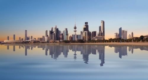 Kuwait to award eight power and water PPPs