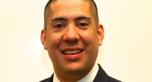 Gradiant Energy Services appoints Jimenez as CEO