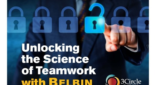 Unlocking the Science of Teamwork with Belbin