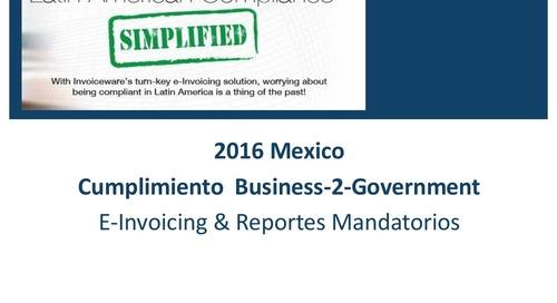 Mexico Actualízate En Los Más Recientes Cambios Del SAT