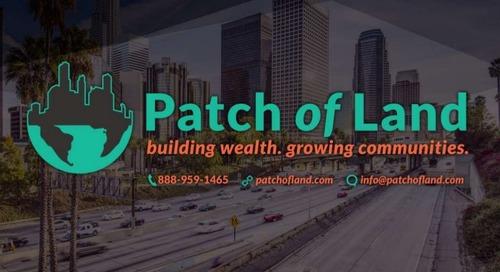 Social Marketing for Real Estate Investors