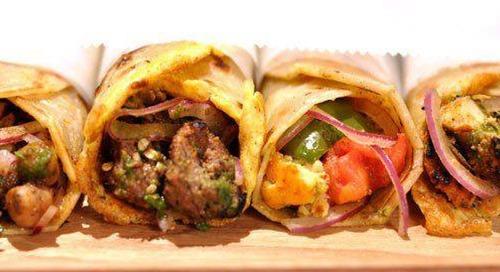 Antirepot Makan di 15 Restoran Fast Food Berikut!