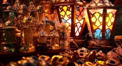 Yuk, Menjajal Langsung Tradisi Ramadan di 16 Negara Berikut!