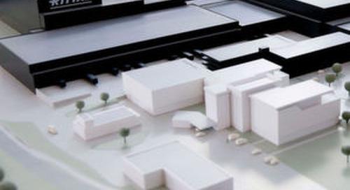 Rittal und Integral arbeiten an den Strukturen für Industrie 4.0