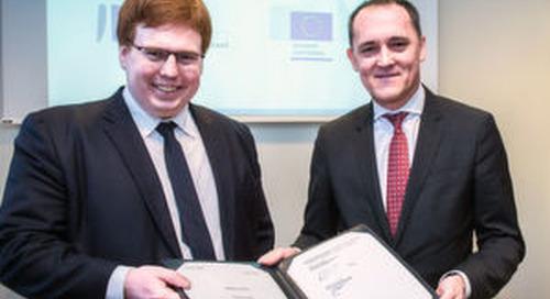 Kredit soll Kondensatoren in Europa voranbringen