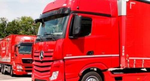 Forderungen gegen Mercedes Benz, MAN & Co.