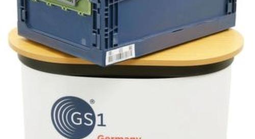 Standard-Transportbox auf dem Weg nach Europa?