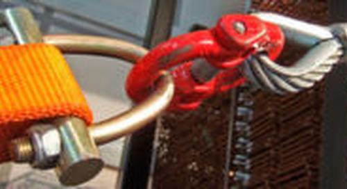 Ladungssicherung im Lkw – Wie geht es richtig?