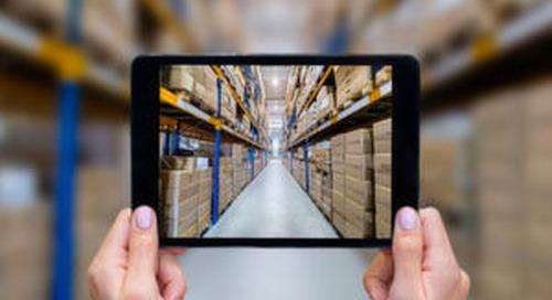 Aus Big wird Smart Data für Logistiker