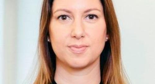Kathrina Weiß jetzt Realogis-Geschäftsführerin