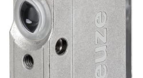 Robuster Kontrasttaster im Metallgehäuse
