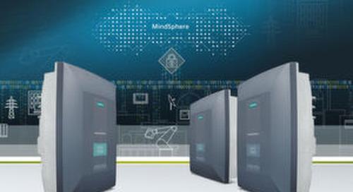 Erstes RFID-System überträgt Daten an Mindsphere