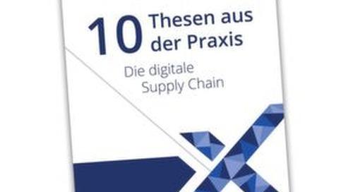 Thesenpapier zur Digitalisierung der Logistik