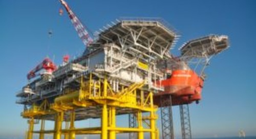 Rhenus Offshore Logistics versorgt Wikinger