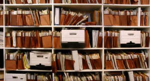 Papierlos in die Zukunft – digitale Dokumente im Straßengüterverkehr