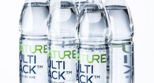 Sixpack-Kleber lässt sich gut recyceln