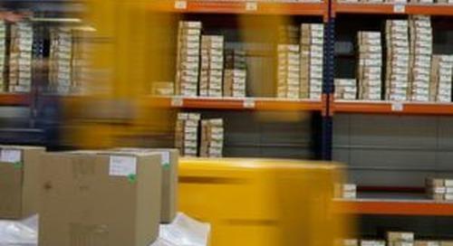 Lohnen sich nachhaltige Logistik und Produktion?