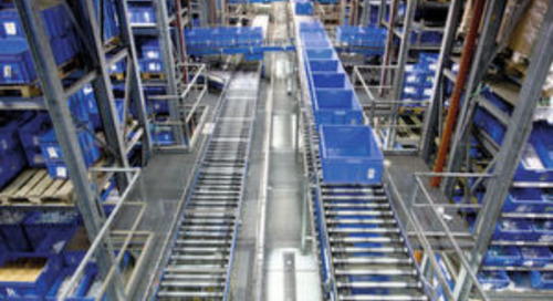 WMS verleiht Sanitärhandel Prozesssicherheit